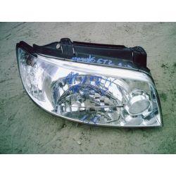 Reflektor prawy Hyundai Matrix 2002-2006...