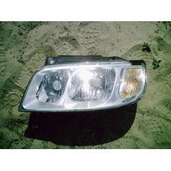 Reflektor lewy Hyundai Matrix 2006-...