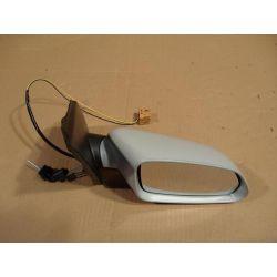 Lusterko lewe elektryczne VW Polo HB 2005-...