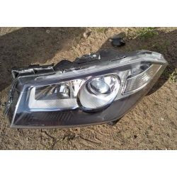 Reflektor przedni lewy Renault Megane II 2006-2008 Coupe/Cabrio...
