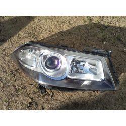 Reflektor przedni prawy Renault Megane II 2006-2008 Coupe/Cabrio...