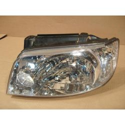 Reflektor przedni lewy Hyundai Matrix 2001-2006...