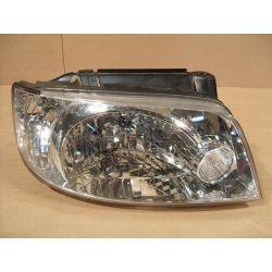 Reflektor przedni prawy Hyundai Matrix 2001-2006...