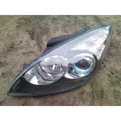 Reflektor lewy Hyundai I30 2007-...