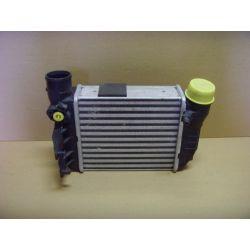 Chłodnica powietrza (intercooler) Audi A4 2001-...
