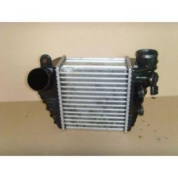 Chłodnica powietrza (intercooler) Skoda Octavia I 2003-2004...