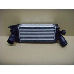 Chłodnica powietrza (intercooler) Citroen C5 2005-...