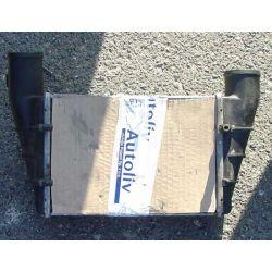 Chłodnica powietrza (intercooler) VW Passat (B5) 2000-2005...