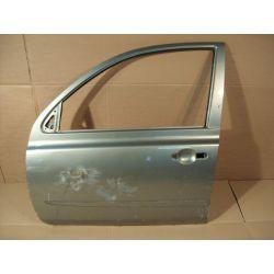 Drzwi przednie lewe Nissan Micra K12 model 5 drzwiowy...