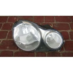 Reflektor prawy VW Polo 2001-2005...