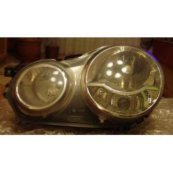 Reflektor lewy VW Polo HB 2001-2005...