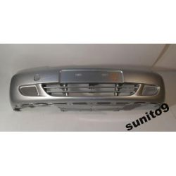 Zderzak przedni Opel Astra II 1998-