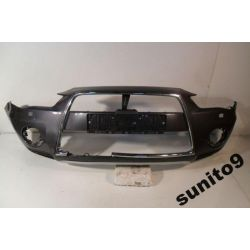 Zderzak przedni Mitsubishi Outlander 2009-