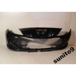 Zderzak przedni Peugeot 206+2009-