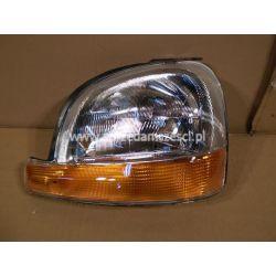 Reflektor przedni lewy Kangoo I 1998-2003...