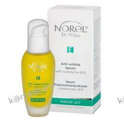Norel Energie Q10 Serum na twarz z koenzymem Q10 PA 097