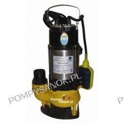 Pompa zatapialna WQ 450F OMNIGENA WQ 450F