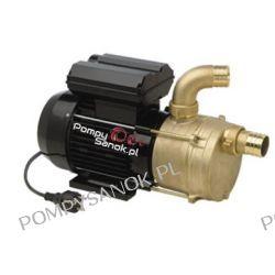 Pompa ENM lub ENT 25 - 1400 R.P.M