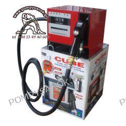 CUBE 56/33 DC 12V Pompy i hydrofory