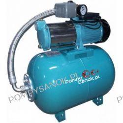 Zestaw hydroforowy MH-1300 INOX ze zbiornikiem 150L 230V