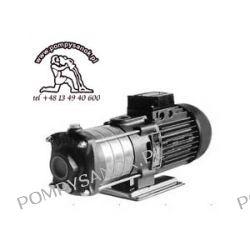 Pompa DHR4-20 M lub T wielostopniowa pompa wirowa(DHR 42) Pompy i hydrofory