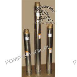 Pompa głębinowa 4F15-12 D OMNIGENA - 400V Pompy i hydrofory