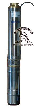 SUBTECK PMG 230 - 400V