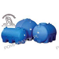 Zbiornik polietylenowy CHO-5000 ELBI Pompy i hydrofory