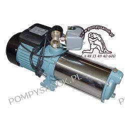 Pompa hydroforowa z osprzętem MH 1300 INOX 230V/400 V