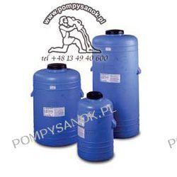 Zbiornik polietylenowy BC-150 ELBI Pompy i hydrofory