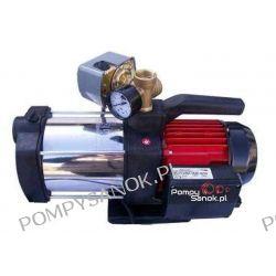 Pompa hydroforowa z osprzętem Multi HWA 3000 INOX