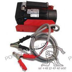 Pompa elektryczna do oleju OP-60D 12V