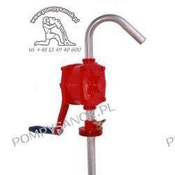 Pompa ręczna do oleju WS-25