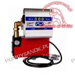 ZESTAW do ON z licznikiem- GTP 1224/45 - 60 Pompy i hydrofory