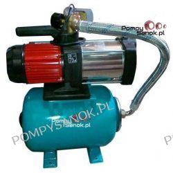 Hydrofor Multi HWA 3000 INOX ze zbiornikiem 24L 230V