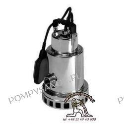 Pompa zatapialna OMNIA 200/8 Aut -230V - z pływakiem Pompy i hydrofory