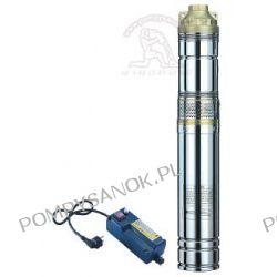 Pompa głębinowa EVJ 1,2-100-0,75 Pompy i hydrofory