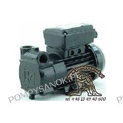 PGA 40-30 M lub T Pompa powierzchniowa do oleju napędowego i opałowego- 230V lub 380V NOCCHI Pompy i hydrofory