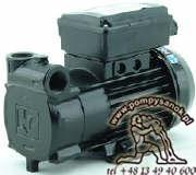 PGA 40-30 M lub T Pompa powierzchniowa do oleju napędowego i opałowego- 230V lub 380V NOCCHI