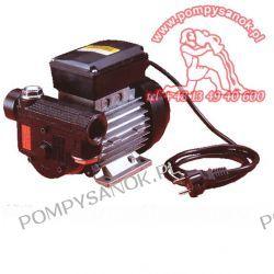 PA 1 60 (HE 60) Pompa powierzchniowa do oleju napędowego i opałowego - 230V  Pozostałe