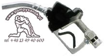 Pistolet automatyczny TL 50  3/4'