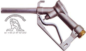 """Pistolet aluminiowy TOP GUN NBR 1' F (PIT TECH 1"""")"""