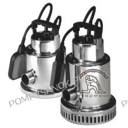 Pompa zatapialna DRENOX 350/12- AUT 230V  Pompy i hydrofory