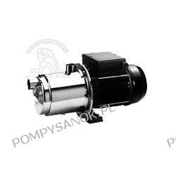 Samossące pompy wielostopniowe MULTINOX XC 80/36 M lub T Pompy i hydrofory