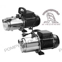MAX 80/48 M lub T pompa samozasysająca, wielostopniowa  Pompy i hydrofory