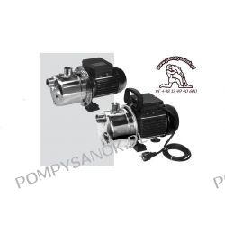 JETINOX 90/43 M pompa samossąca Pompy i hydrofory