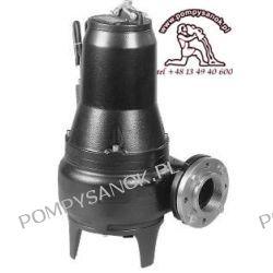 FGV 100 20 T2- 400V Pompy i hydrofory