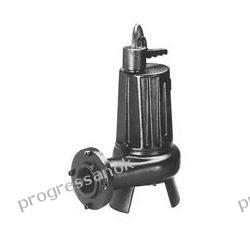 MINIVORT PP2-2M, PP2-2M AUT(z pływakiem) lub PP2-2T - pompy zatapialne do ścieków Pompy i hydrofory