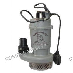 KO 215 - AFEC zatapialna pompa odwodnieniowa Hmax 20m, wydajność do 400 l/min Pompy i hydrofory