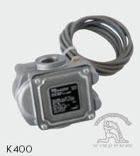 Elektroniczny licznik do oleju K400 Pulser